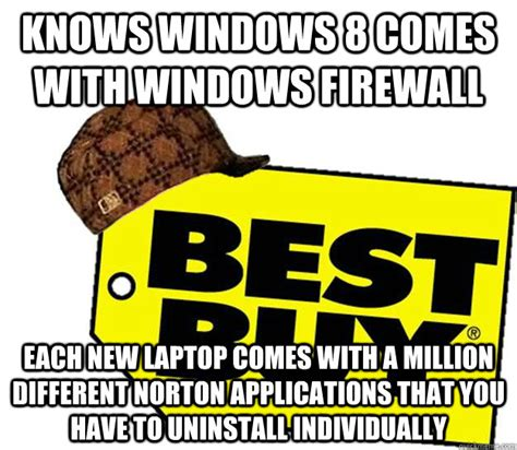 Best Place To Find Memes - scumbag best buy memes quickmeme