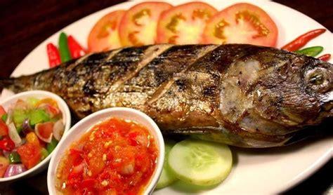 resep roti bakar spesial lezat kaya rasa resep sedapku resep cara membuat ikan cakalang bakar spesial resep
