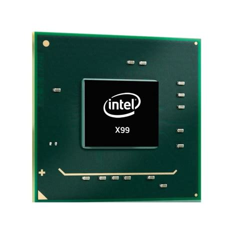 intel c610 series chipset and intel x99 chipset pch spec world s first low profile ddr4 memory released by century
