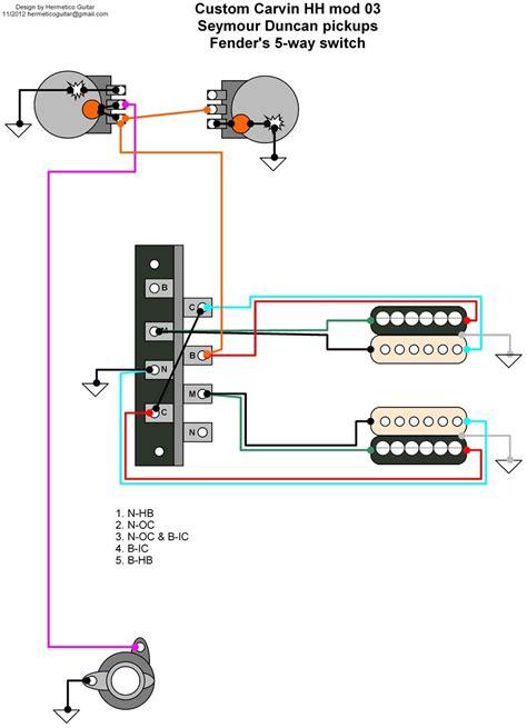 Push Pull Switch Wiring Diagram