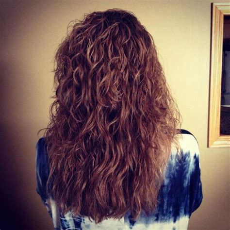 so me picture of a beach wave perm 10 ideas about beach wave perm on pinterest loose curl
