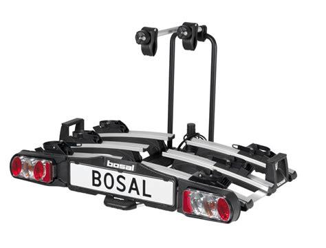 Bosal Racking by Bosal Compact Premium 3 Bicycle Bike Carrier Rack Rear Holder Towbar Trunk Mount Ebay