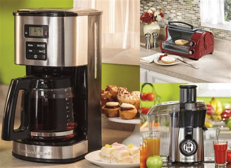 hamilton beach kitchen appliances hot up to 55 off hamilton beach kitchen appliances
