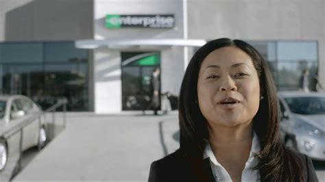 enterprise commercial actresses enterprise tv commercial for making it right ispot tv