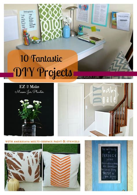 monday funday 34 diy projects c r a f t