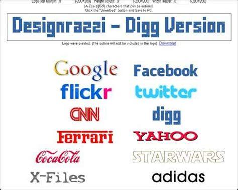 top   create logo maker generators