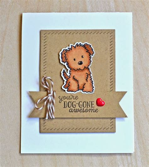 puppy cards 25 best ideas about cards on cards cards diy and cards