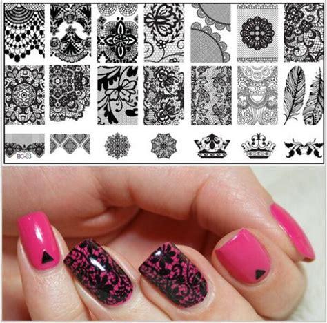 imagenes de uñas acrilicas paso a paso decoraci 243 n de u 241 as paso a paso maquillajerossa