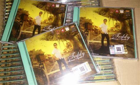 begadai nyawa toddy meruan nganti toddy album review ruai dayak