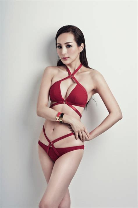 beautful fifty year old asian women age is just a number 50 year old chinese model releases