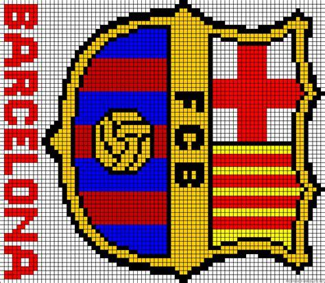 logo barcelona 512x512 pixel a55810 friendship bracelets net