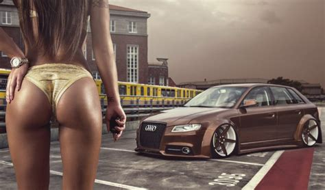 Auto Tuning Dortmund by Internationales Messe Event F 252 R Auto Tuning In