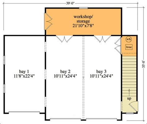 garage floor plan easy detached garage floor plans cad pro