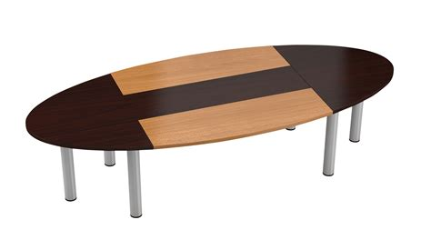 Oval Boardroom Table Oval Boardroom Table Available In Melamine Various Sizes And Colours Oxford Office Furniture