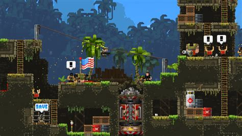 broforce full version release date broforce on steam
