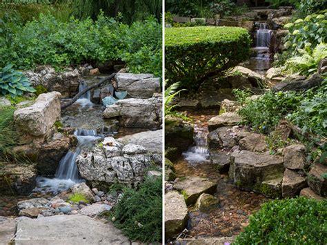 aquascape outdoor aquascape pondless waterfall talentneeds