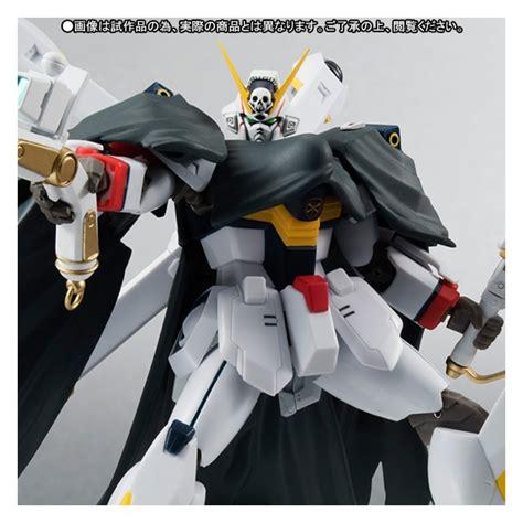 Robot Damashii X Gundam robot damashii side ms crossbone gundam x 1