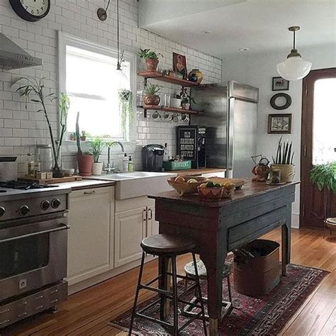 eclectic kitchen ideas 2018 60 eclectic kitchen ideas that charge up your remodel 50 en 2018 home stuffs