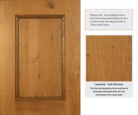 Oak Kitchen Cabinet Doors Solid Oak Wood Kitchen Unit Doors And Drawer Fronts Solid Wood Kitchen Cabinets
