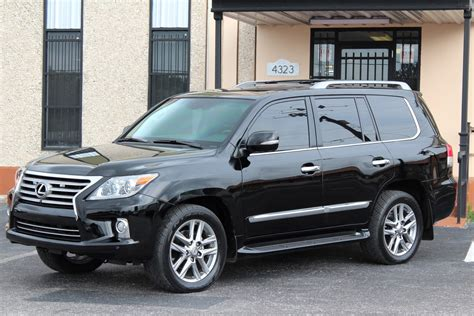 black lexus 2014 lexus lx570 black html autos post