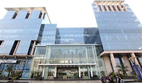 global foyer mall gurgaon shopping malls in delhi ncr - Global Foyer Gurgaon
