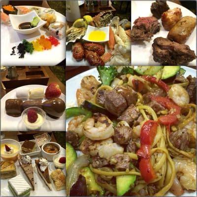 vegas seafood buffet 397 photos buffets torrance