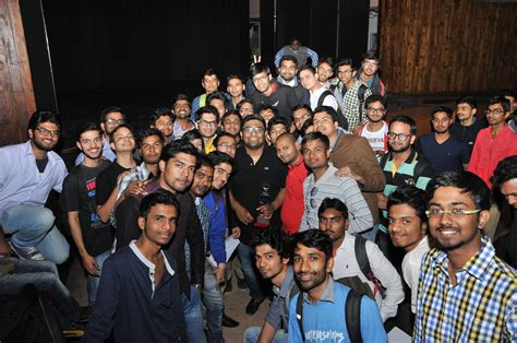 Iit Delhi Mba Pagalguy by Iit Delhi Tech Tryst Ends On A High Note