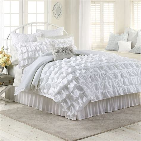 lc lauren conrad for kohl s ella bedding set home decor
