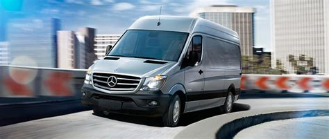 2016 Mercedes Sprinter by Mercedes Sprinter 2016 Image 8