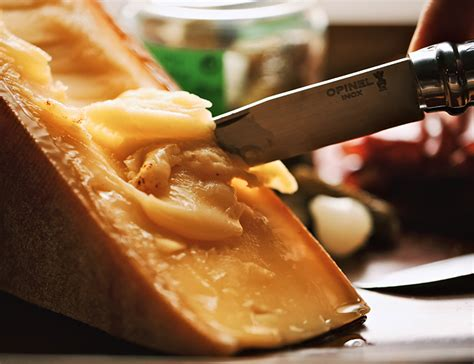 Definition Raclette by How To Throw A Raclette Gear Patrol