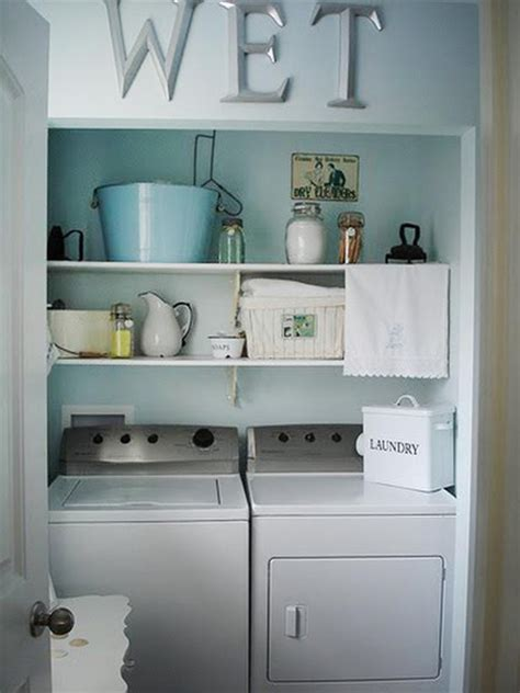 closet design for laundry room 10 ideas for when your laundry room is a closet