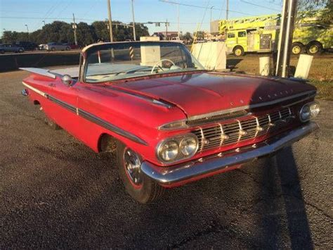 posh cadillac mi 1959 chevrolet impala for sale 94 used cars from 2 950