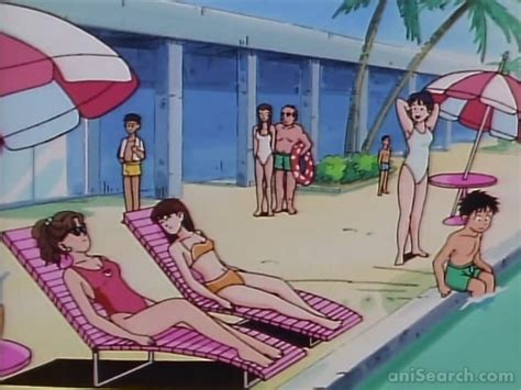 Legendary Brave Swordsman Yaiba 1993 Complete Series ken yuu densetsu yaiba anime screenshots anisearch