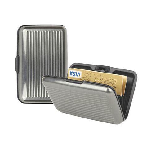 metal wallet deals on 1001 blocks