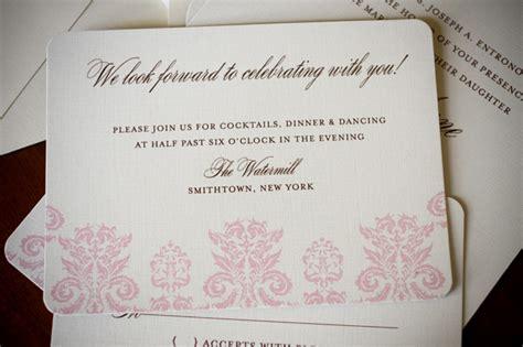 editable wedding invitation rsvp card and insert card