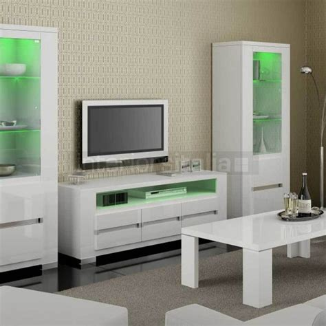 white high gloss tv unit modern high gloss tv unit italian elegance white sale