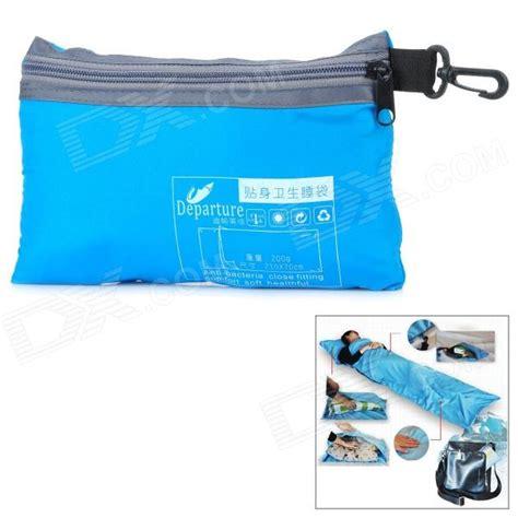 Sleeping Bag Travel buy best departure travel sleeping bag blue from china