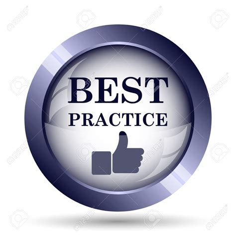 Best Practice best practices icon free icons