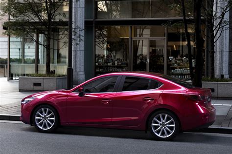 Heise Auto by Mazda 3 Facelift Heise Autos
