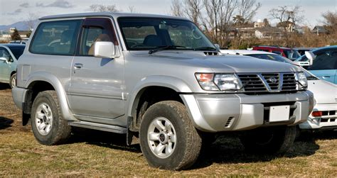 nissan safari file nissan safari spirit 001 jpg wikimedia commons