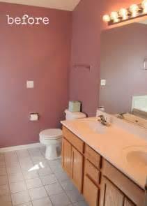 100 painted bathroom vanity before and hand painted