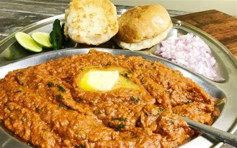 indian food pav bhaji pav bhaji recipe by cooking with sukhi the ultimate