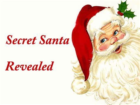 s day secret santa forevermissvanity a uk lifestyle secret santa