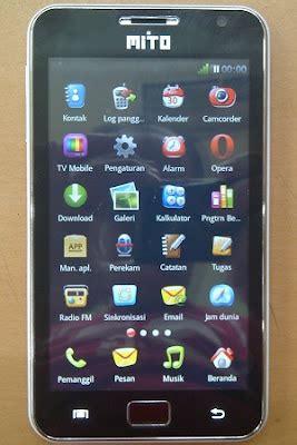 Gambar Tablet Mito spesifikasi harga handphone mito tab 999 dual sim