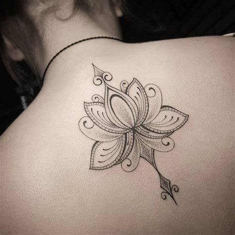 amazing lotus flower tattoos best tattoos for 2018 ideas