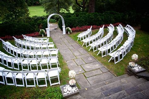 17 Best ideas about Wedding Ceremony Seating on Pinterest