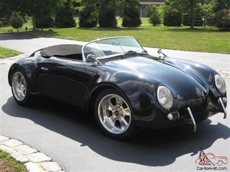 porsche speedster kit car porsche 356 speedster kit car for sale replica kit makes