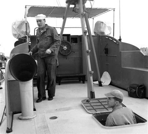 crash rescue boat wheelus airmen sail over wild blue news stripes