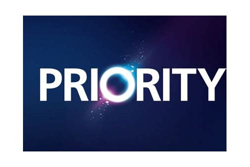 priority moments freebies