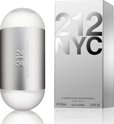 Parfum Ori Eropa Nonbox Carolina Herrera 212 Edt 100ml buy carolina herrera 212 nyc edt 100 ml in india flipkart